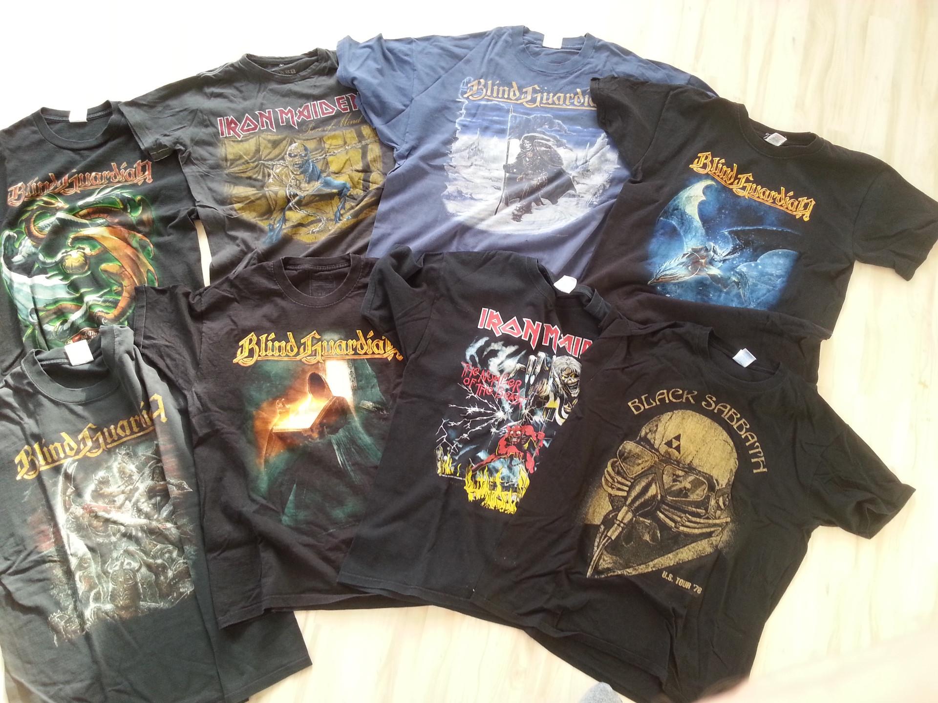 the unorganized t-shirt - olivertacke.de