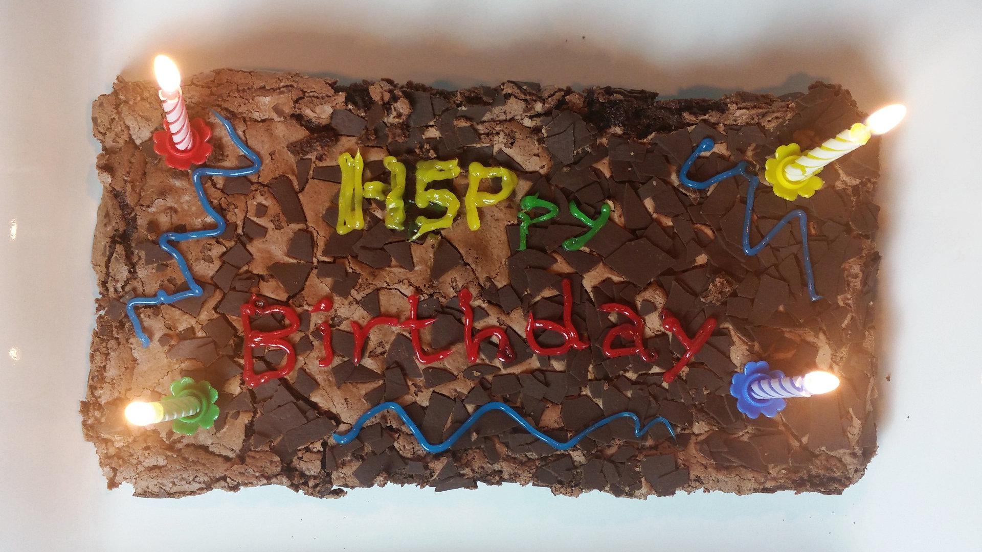 H5Ppy Birthday